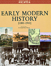 The Encyclopedia of Malaysia: Early Modern History (1800-1940)