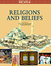 The Encyclopedia of Malaysia: Religions and Beliefs