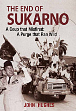 The End of Sukarno