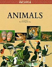 The Encyclopedia of Malaysia: Animals