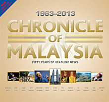 Chronicle of Malaysia