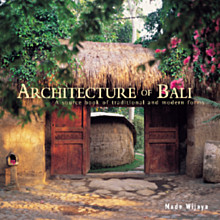 Architecture of Bali